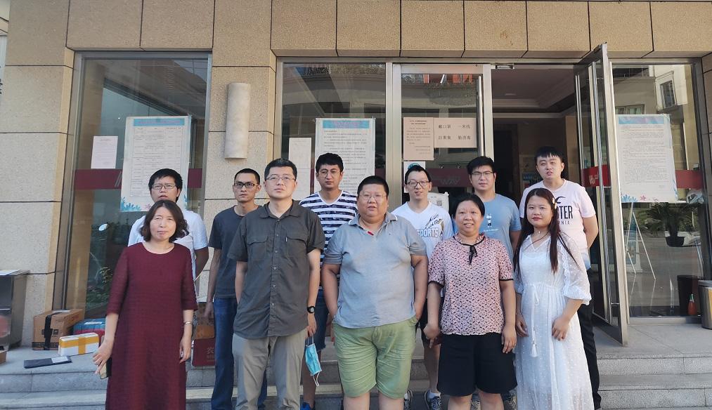 中科启迪光电子科技公司赵建业教授团队.jpg