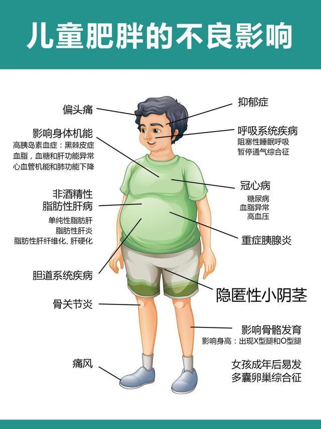 10岁男孩患上脂肪肝 科学饮食减重11斤后恢复健康